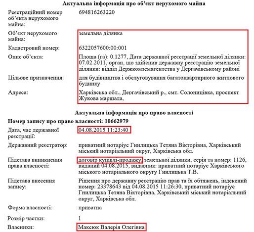 Прокурор «над СБУ» Олег Масюк 24