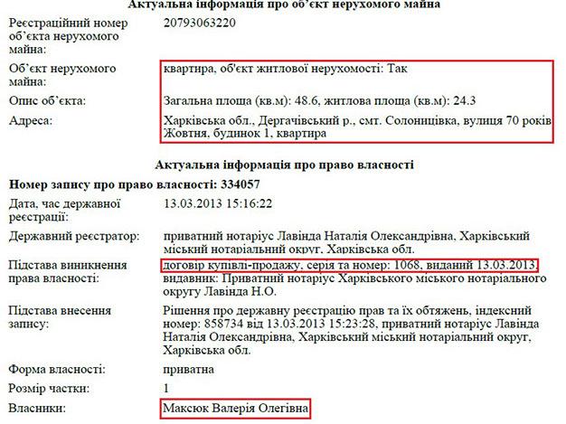 Прокурор «над СБУ» Олег Масюк 22
